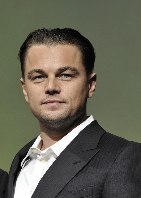 タランティーノ監督、新作ウェスタン悪役にディカプリオ希望?