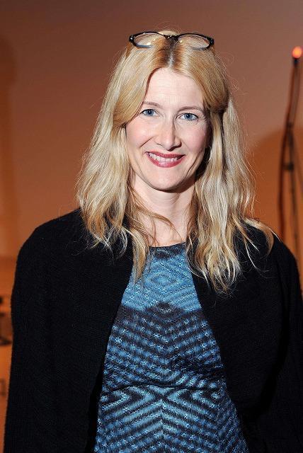 ポール・トーマス・アンダーソン新作に、ローラ・ダーンが出演
