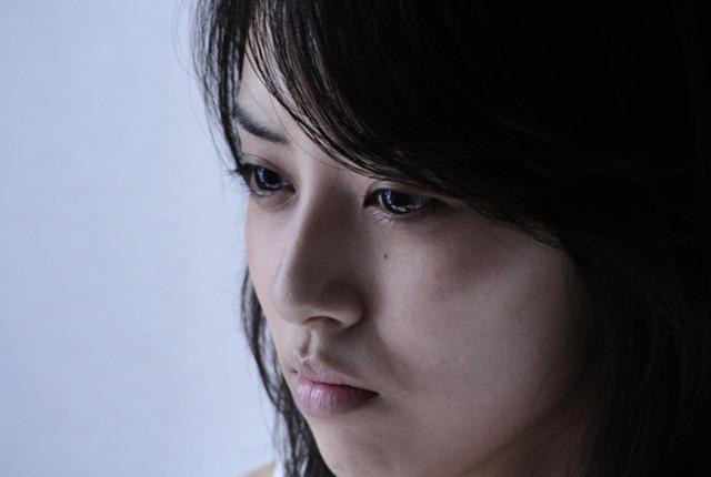 岡本あずさ、主演映画「センチメンタルヤスコ」でベッドシーンに挑戦
