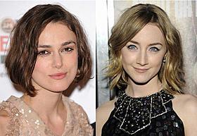 若手美人女優ふたりの出演が決定「アンナ・カレーニナ」
