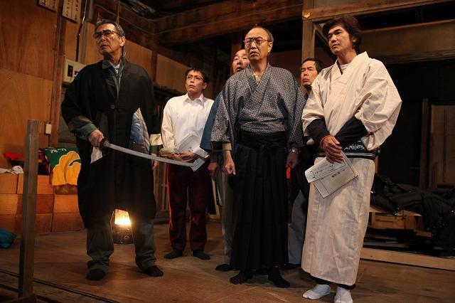 村歌舞伎の開催を生き生きと描く「大鹿村騒動記」予告編公開
