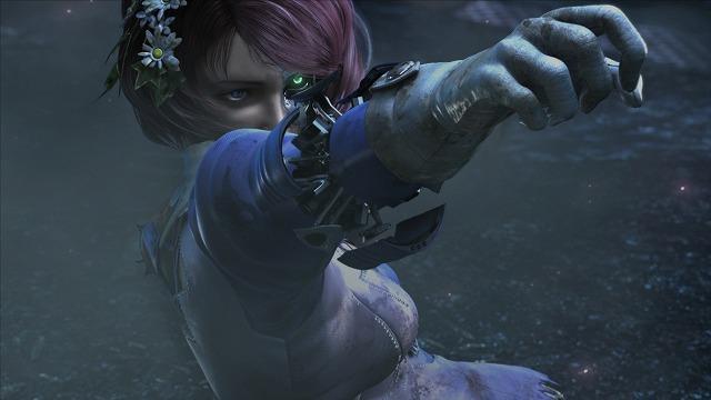 3Dアニメ「鉄拳」全米プレミア決定 公開スクリーン数は370超