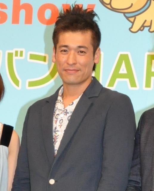 佐藤隆太、家族の大切さを実感 「いてくれるだけで心強い」