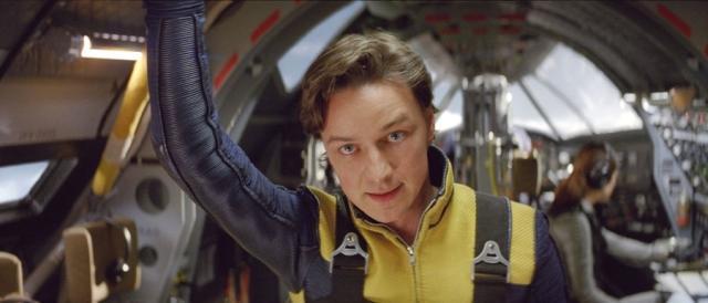 ジェームズ・マカボイ「X-MEN」最新作について語る 「チャールズは自信過剰なエゴイスト」