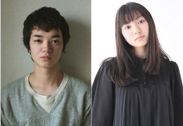 染谷将太&二階堂ふみ、映画「ヒミズ」で園子温監督に挑む!
