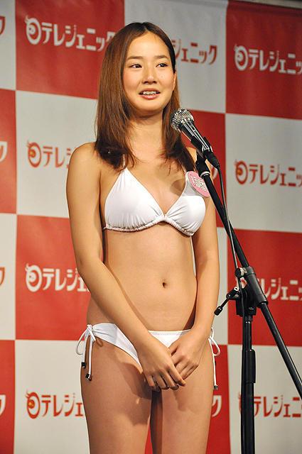 """""""新""""日テレジェニック6人、壇上で全員号泣 - 画像9"""