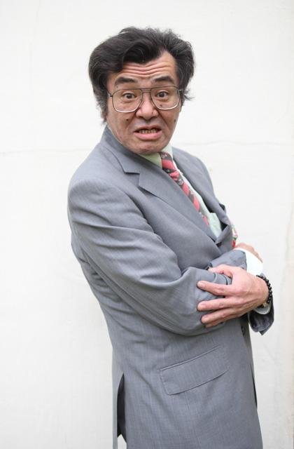 「さや侍」主演・野見隆明、劇場でのお出迎え&お見送り決定