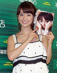 総選挙を振り返った大島優子
