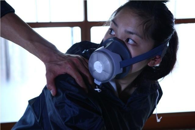 「アイドリング!!!」尾島知佳、映画初主演で「鮫島事件」真相に迫る