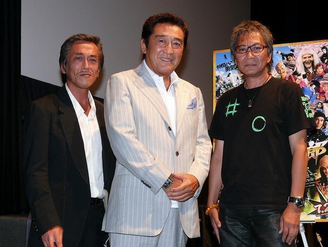 松方弘樹「釣ったら日本記録だった」400キロのマグロ逃す