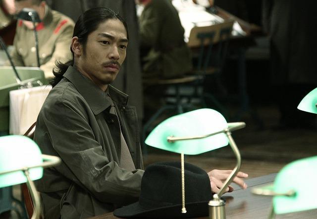 「EXILE」AKIRAが海外映画初出演 場面写真と予告編を公開