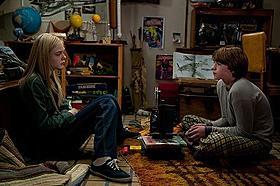 ジョーとアリスの恋の行方も大きな見どころ「SUPER 8 スーパーエイト」