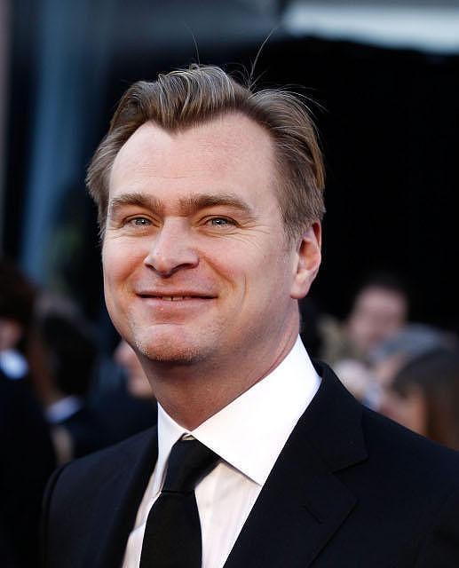 クリストファー・ノーラン、プロデュース映画の監督を直々に指名