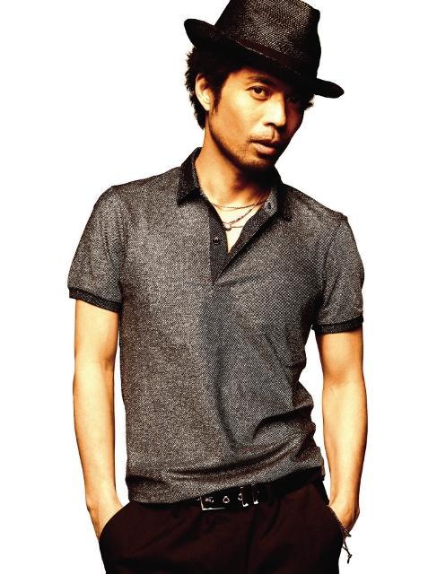 久保田利伸、大人の恋を歌った新曲「夜明けの街で」の主題歌に