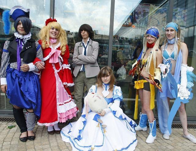 日本文化好きフランス人が選ぶ映画は「イキガミ」「サマーウォーズ」