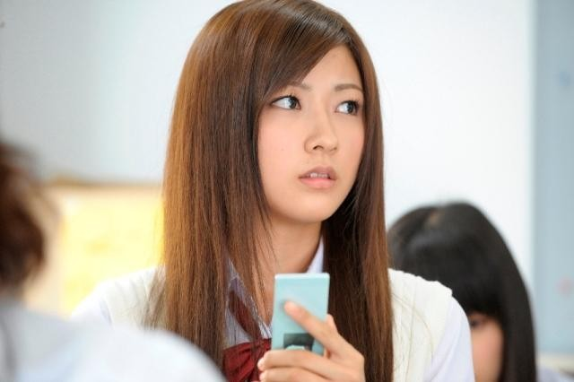 「Berryz工房」「℃-ute」アイドル12人がケータイ小説発ホラーにズラリ