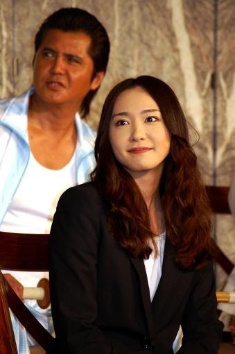 """新垣結衣、月9主演アクセル""""全開"""" 錦戸はいじめられて幸せ"""