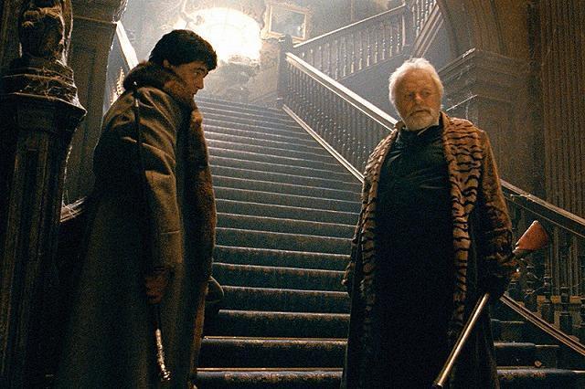 「ウルフマン」続編が消滅 新「狼男」シリーズとしてリブートか