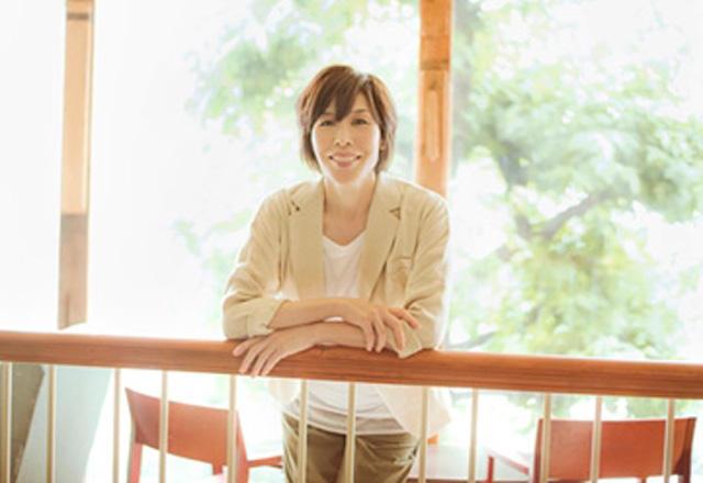 原由子、アニメ「ももへの手紙」で5年ぶり映画主題歌