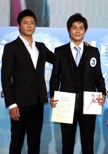 ドラマ「俺の空」主演、23歳・飲食店勤務の九州男児が射止める!