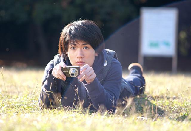 三浦春馬主演「東京公園」、ロカルノ映画祭コンペ部門に出品決定