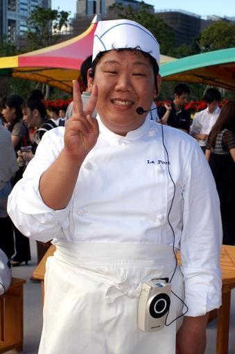「めちゃイケ」三ちゃん、お台場合衆国で2年連続アルバイト