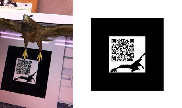 動物が飛び出す!「ライフ」AR(拡張現実)キャンペーン実施決定