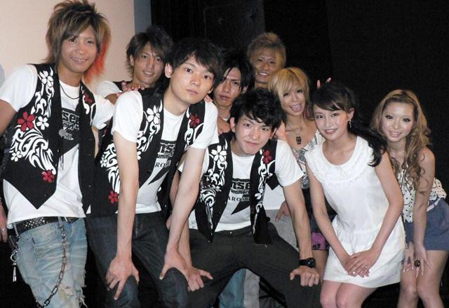 前田公輝、主演作公開に「アドレナリンマックス!」と大興奮