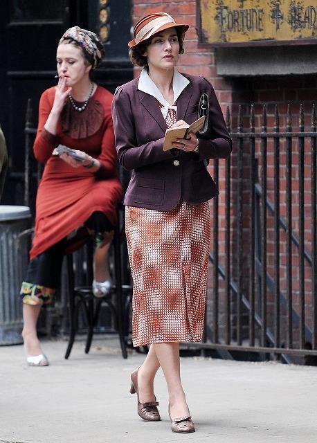 エミー賞ノミネート発表 K・ウィンスレット主演作が最多21部門