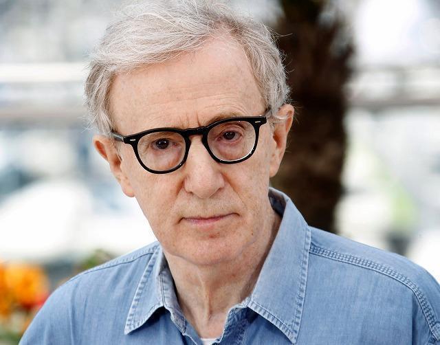75歳ウッディ・アレン監督、最新作がキャリア最大のヒット作に