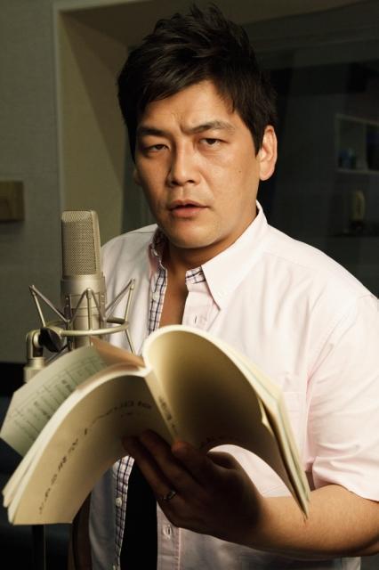 サンドウィッチマン・富澤たけし、空戦の撃墜王役で声優デビュー
