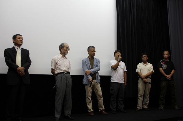 福島第1原発の危険性に警鐘を鳴らすドキュメンタリーが公開