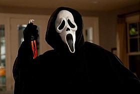 あの恐怖が久々に劇場に!「スクリーム」