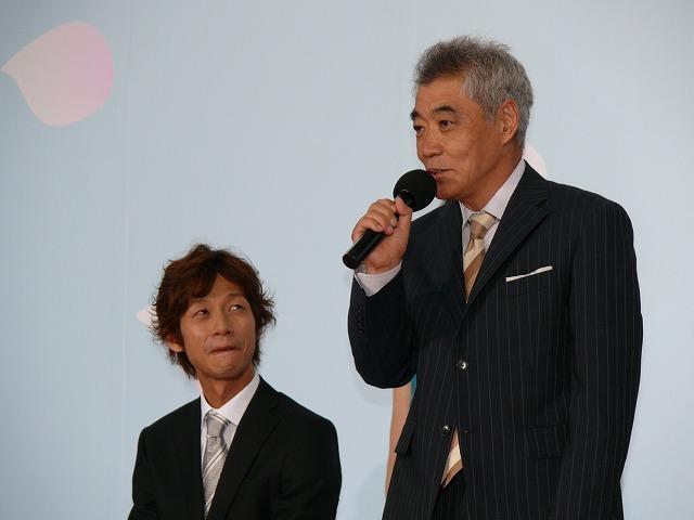 櫻井翔、リムジンに舞い上がる「神様のカルテ」完成披露 - 画像14
