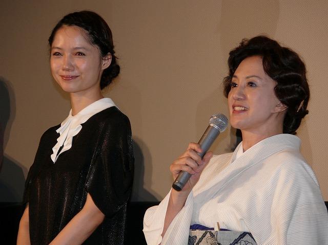 櫻井翔、リムジンに舞い上がる「神様のカルテ」完成披露 - 画像19