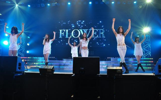 "EXILE""妹分""FLOWER、新メンバー5人加えデビュー決定 最年少は13歳! - 画像4"