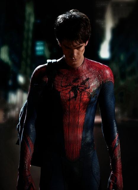新「スパイダーマン」来夏に日本で世界最速公開が決定