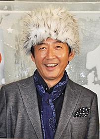 及川光博と檀れいの結婚を祝福した石田純一「モールス」