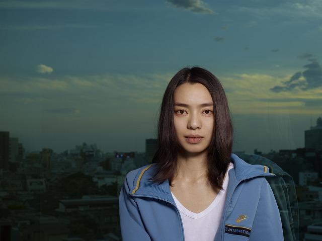 Coccoが映画初主演、塚本晋也監督最新作がベネチア出品