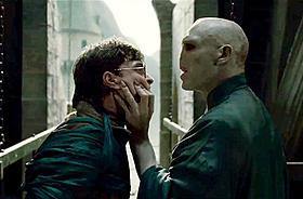 映画史でも9作目となる10億ドル越え「ハリー・ポッターと死の秘宝 PART2」