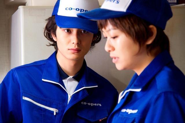 岡田&榮倉「アントキノイノチ」モントリオール映画祭コンペ部門へ!