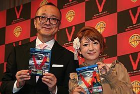 新婚生活をのろけた矢口真里と山田五郎「G.I.ジェーン」
