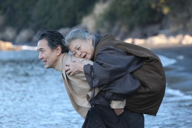 役所広司「光栄」 樹木&宮崎と共演「わが母の記」モントリオールへ
