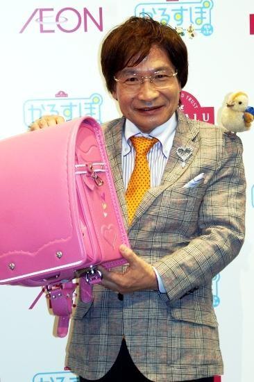 尾木ママ、CM初出演「さんまさんのおかげよ」