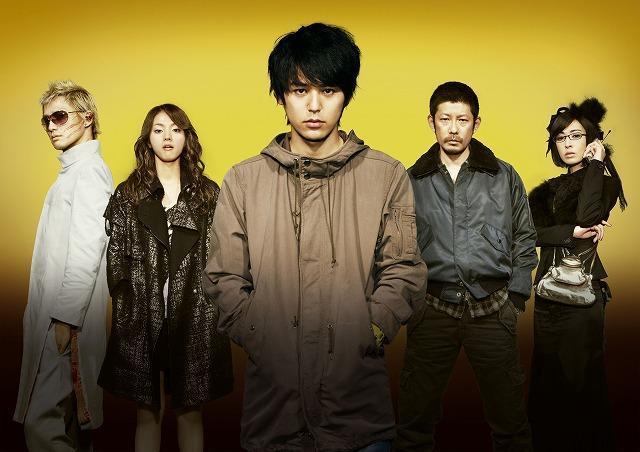 妻夫木主演、石井克人監督「スマグラー」がトロント映画祭出品