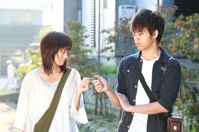 桐谷美玲主演「乱反射」冒頭3分間の映像を独占入手