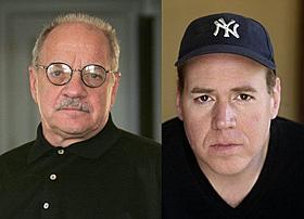 ポール・シュレイダー監督とB・E・エリス「タクシードライバー」
