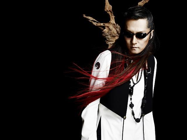 石井竜也、厳島コンサートを全国同時生中継