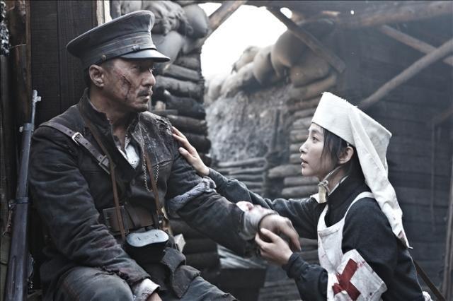 ジャッキー・チェン「1911」が東京国際映画祭オープニングに