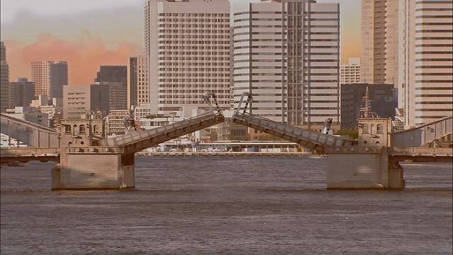 香取慎吾「テンション上がった」勝どき橋を見学